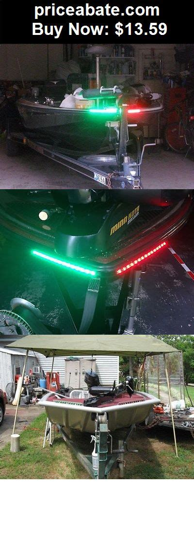 Navigation Lights For Jon Boat by 115 Best Images About Tin Boats On Bass Boat
