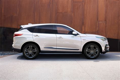 Acura 2019 : Production 2019 Acura Rdx Arrives In New York With Turbo