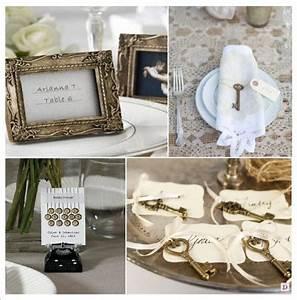 Deco Mariage Vintage : decoration mariage vintage retro d co de table vintage ~ Farleysfitness.com Idées de Décoration