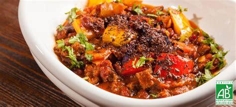 plats cuisin駸 bio plats cuisinés sélection des meilleures spécialités de