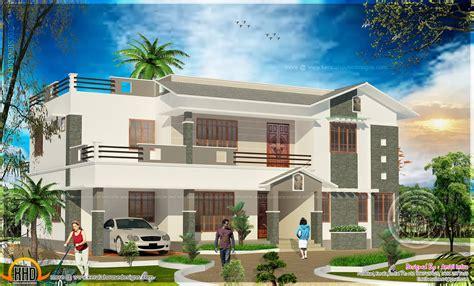 bedroom house elevation  floor plan kerala home design  floor plans  houses