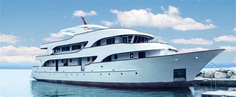 Boot Te Koop Kroatie by Jachten Charteren Kroati 235 Motorboten Luxe Jachten