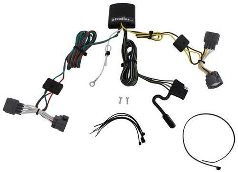 Honda Ridgeline One Vehicle Wiring Harness With