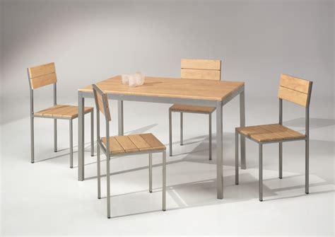 ensemble table et chaises pas cher table de cuisine pas cher galerie et ensemble table de