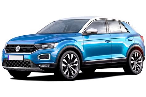 volkswagen suv volkswagen t roc suv review carbuyer