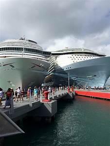 Ship on Carnival Magic Cruise Ship - Cruise Critic