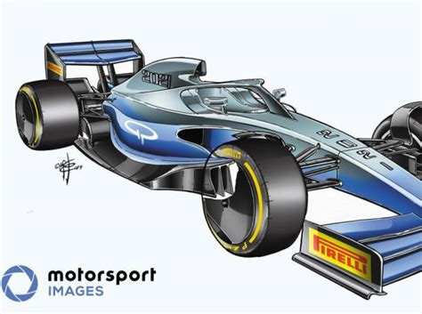 Formel 1 sky rennkalender 2021. Ground-Effect: So sehen die Formel-1-Autos 2021 aus ...