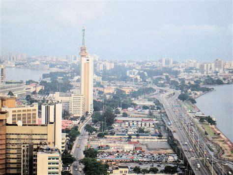Radio Stations In Lagos, Nigeria