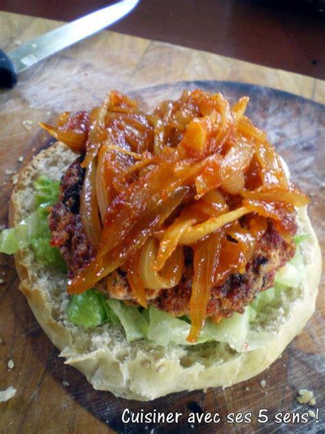 cuisiner des merguez hamburger au steak de merguez cuisiner avec ses 5 sens