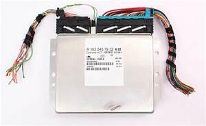 Abs Ets Control Module Computer 98