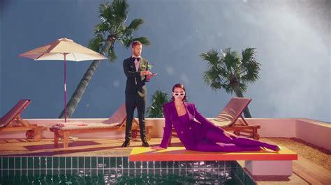 Calvin Harris Et Dua Lipa Clippent L'estival « One Kiss