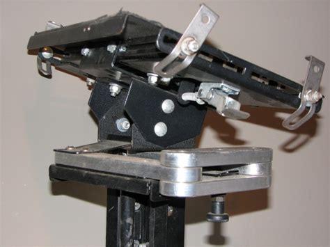 Havis Shields Consolidator Car Laptop Mount Police Type