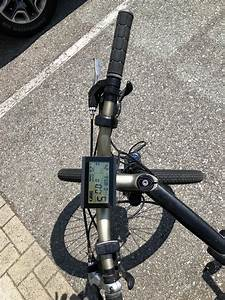 500w Geared Rear Hub Motor Electric Easy Motion Bicycle