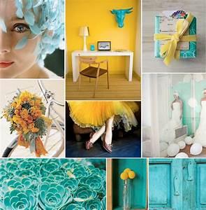 Gloria & Roy's Wedding: Our Wedding Color - Tiffany Blue ...