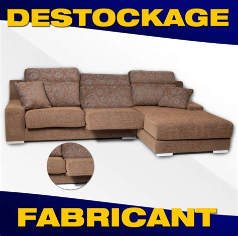 canapé d angle destockage canape d 39 angle dalia assise coulissante destockage grossiste