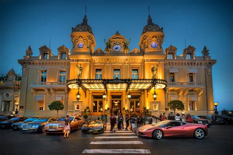 monte carlo casino building in monaco thousand wonders