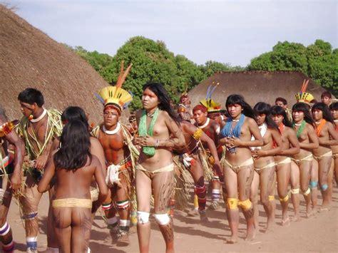 Yawalapiti Amazon Tribe Zb Porn