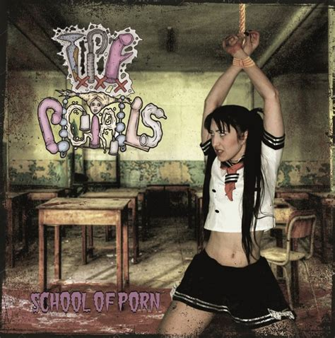 Txpxfx Pigtails School Of Porn 2016 Cd Discogs