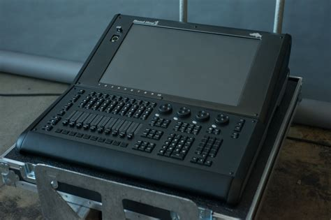 hog lighting console used road hog 4 by high end systems item 36937