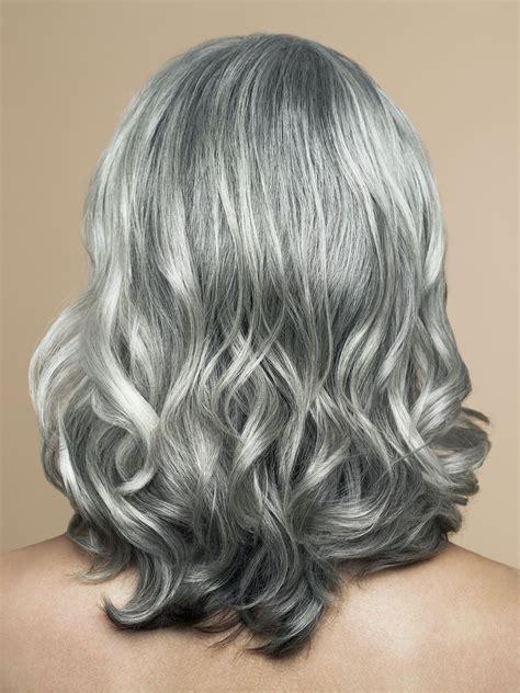 gray   older