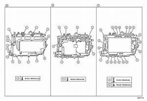 2010 Toyota Prius Transistor Kit  Power Module Intelligent
