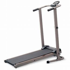 Weslo U00ae Cardio Stride Plus U00ae Manual Treadmill