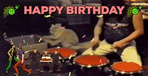 Happy Birthday GIF by Jonny - Find & Share on GIPHY