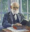 Russian Scientist Ivan Pavlov – the Steward of Physiology ...
