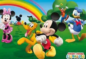 Mickey Mouse Clubhouse Park