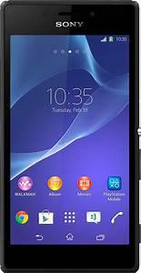 Sony Xperia M2  Caracter U00edsticas  Precio Y Opiniones