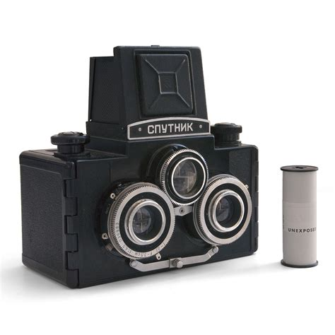 stereo camera wikipedia