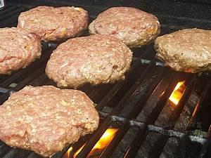 Burger Grillen Gasgrill Temperatur : jucy lucy stuffed american bacon cheese burgers ~ Eleganceandgraceweddings.com Haus und Dekorationen