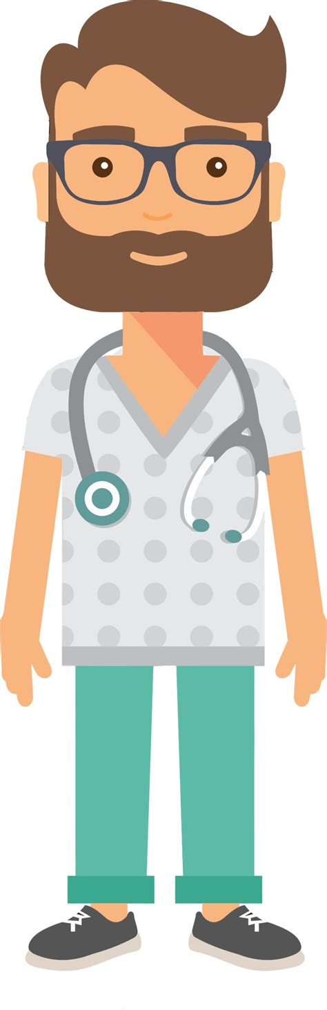 clipart medico 284 best doctors and nurses images on special