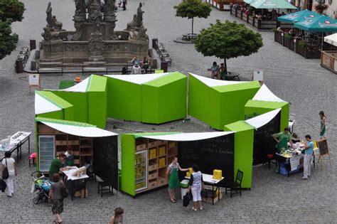 TRH Market Stalls-Edit Architecture « Inhabitat – Green ...