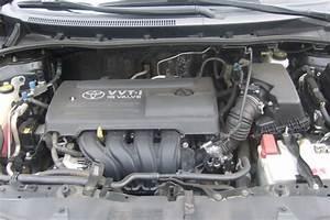 Fantastic Toyota Corolla Manual Transmission 2008 For Sale