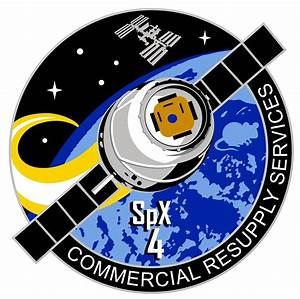 SpaceX Patches - Pics about space