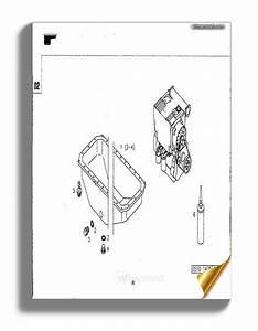 Deutz 1011f Engine Parts Diagram