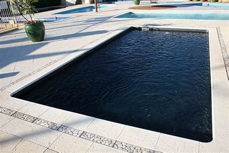 New Swimming Pool Colours From Sapphire Pools Perth