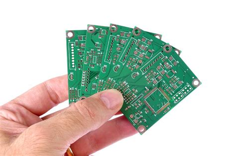 Printed Circuit Board Explained Learn About Different