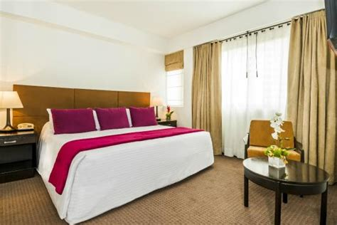 canap king size habitacion junior suite con cama king size picture of