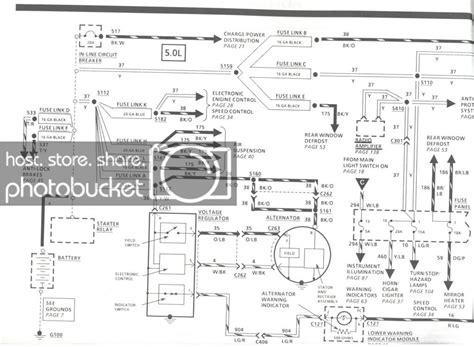 Lincoln Town Car Engine Diagram Wiring