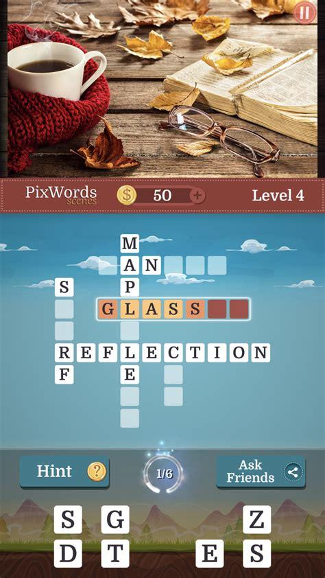 pixwords scenes dekovir