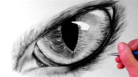 draw  cat eye youtube