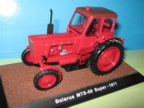 belarus mts 50 tracteur belarus mts 50 autre 33 00 tracteurs simples universmini occasion
