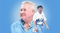 Mack Brown is back at UNC. Can he still run a program?