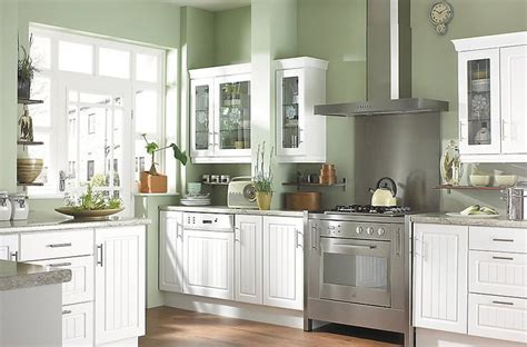 B Q Kitchen Ideas by Easier Ikea Alternative B Q It White Country Style
