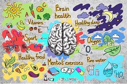 Brain Healthy Health Holistic Approach Ways Improve