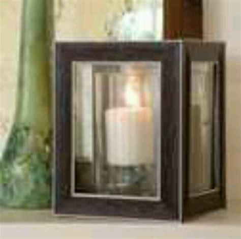 diy lantern  picture frames  glue dollartreecom