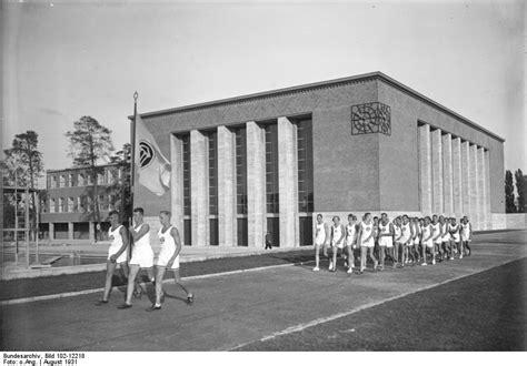 Haus Des Deutschen Sports Wikipedia