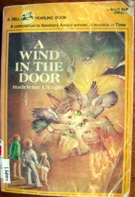 a wind in the door a wind in the door books books and more books